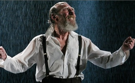 shakespeares good characters illustrated in the play king lear Dramatic personae: a list of characters in the tragedy of king lear.